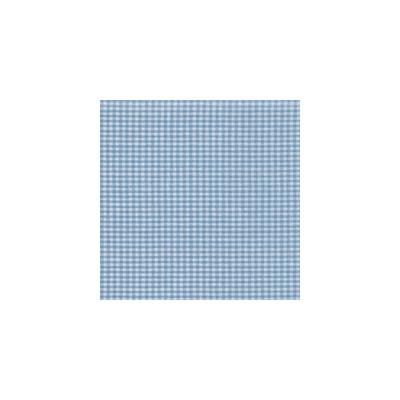 Housse CORPOMED Vichy Bleu pour coussin d'allaitement
