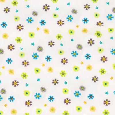 Housse CORPOMED daisy pour coussin d'allaitement