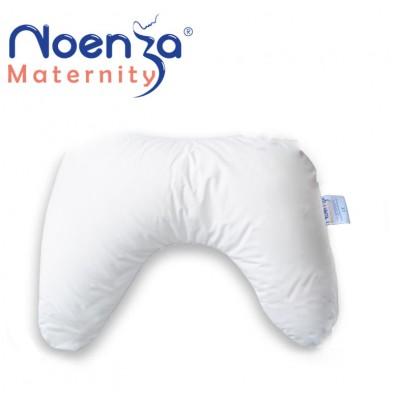 Coussin d'allaitement pour JUMEAUX NOENZA MATERNITY TWINS sans housse100% Coton OEKOTEK